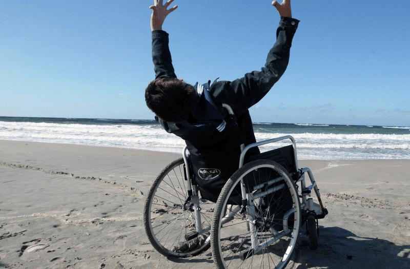 مقاله حمایت اجتماعی کیفیت زندگی معلولین