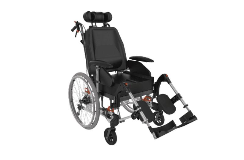 انتخاب ویلچر مناسب سالمندان و معلولین