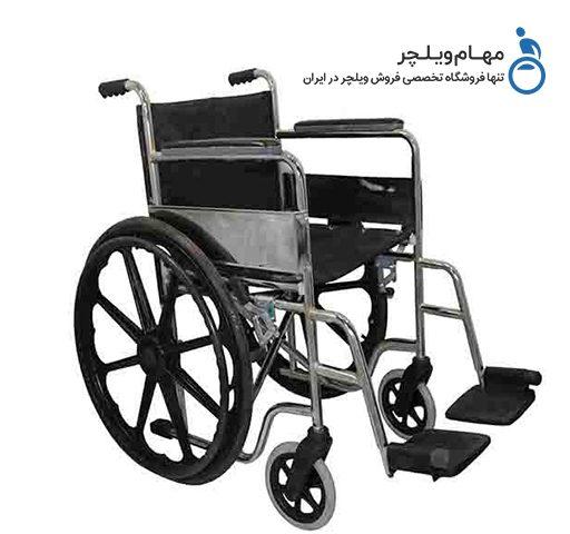 مهام 4ویلچر4 انواع ویلچر های برقی و ساده